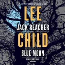 Blue Moon by Lee Child audiobook