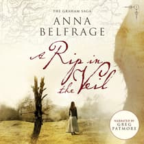 A Rip in the Veil by Anna Belfrage audiobook
