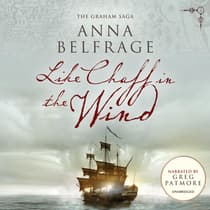 Like Chaff in the Wind by Anna Belfrage audiobook