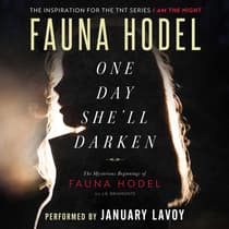 One Day She'll Darken by Fauna Hodel audiobook
