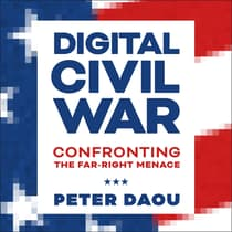 Digital Civil War by Peter Daou audiobook