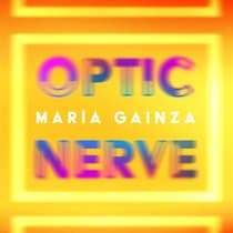 Optic Nerve by Maria Gainza audiobook