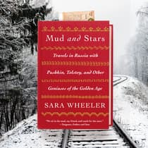 Mud and Stars by Sara Wheeler audiobook