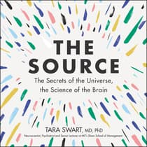 The Source by Tara Swart audiobook