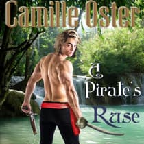 A Pirate's Ruse by Camille Oster audiobook