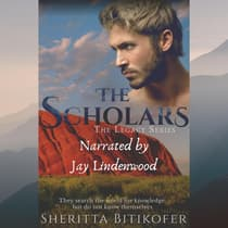 The Scholars by Sheritta Bitikofer audiobook