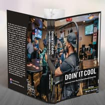 Doin' It Cool by Brian Sutton audiobook