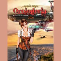Orologeria by Augusto Chiarle audiobook