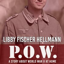 P.O.W.: A Story About World War II At Home by Libby Fischer Hellmann audiobook