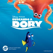 Finding Dory (Spanish Edition) by Disney Press audiobook