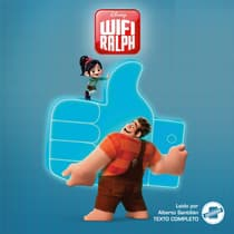 Wreck-It Ralph 2 (Spanish Edition) by Disney Press audiobook