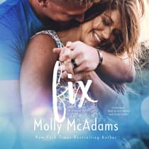 Fix by Molly McAdams audiobook