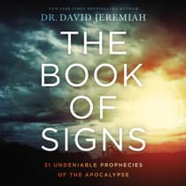 The Book of Signs by David Jeremiah audiobook