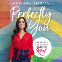 Perfectly You by Mariana Atencio audiobook