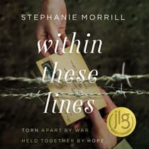 Within These Lines by Stephanie Morrill audiobook