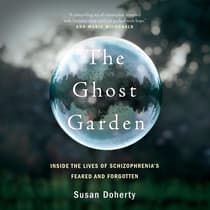 The Ghost Garden by Susan Doherty audiobook