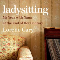 Ladysitting by Lorene Cary audiobook