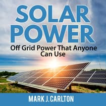 Solar Power by Mark J. Carlton audiobook