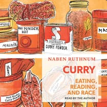 Curry by Naben Ruthnum audiobook