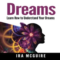 Dreams by Ira McGuire audiobook
