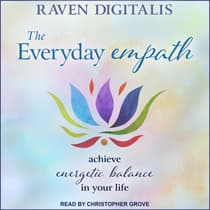 The Everyday Empath by Raven Digitalis audiobook