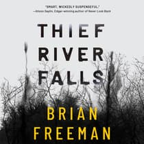 Thief River Falls by Brian Freeman audiobook