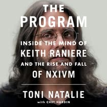 The Program by Toni Natalie audiobook