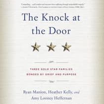 The Knock at the Door by Ryan Manion audiobook
