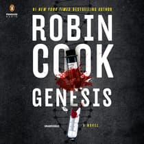 Genesis by Robin Cook audiobook