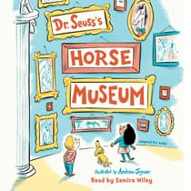 Dr. Seuss's Horse Museum by Seuss audiobook