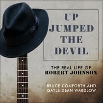 Up Jumped the Devil by Bruce Conforth audiobook
