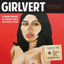 Girlvert by Oriana Small audiobook