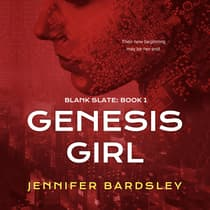 Genesis Girl by Jennifer Bardsley audiobook