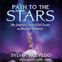 Path to the Stars by Sylvia Acevedo audiobook