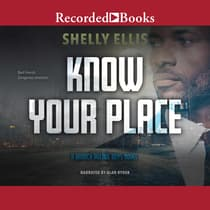 Know Your Place by Shelly Ellis audiobook