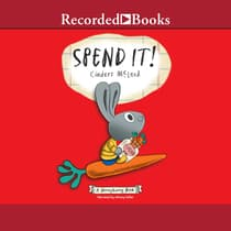 Spend It! by Cinders McLeod audiobook