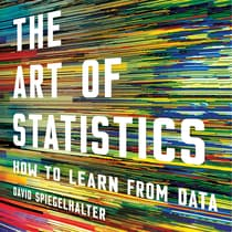 The Art of Statistics by David Spiegelhalter audiobook