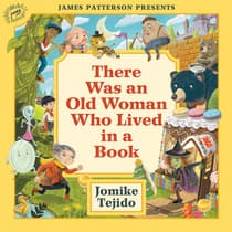 There Was an Old Woman Who Lived in a Book by Jomike Tejido audiobook