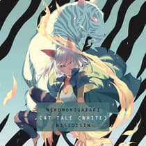 NEKOMONOGATARI WHITE by Nisioisin audiobook