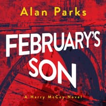 February's Son by Alan Parks audiobook