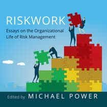 Riskwork by Michael Power audiobook