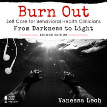 Burn Out by Vanessa Lech audiobook