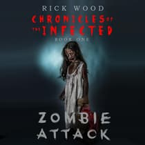 Zombie Attack by Rick Wood audiobook