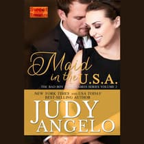 Maid in the USA by Judy Angelo audiobook