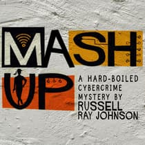 Mash-Up by Russell Ray Johnson audiobook