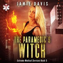 The Paramedic's Witch by Jamie Davis audiobook