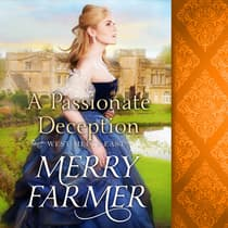 A Passionate Deception by Merry Farmer audiobook