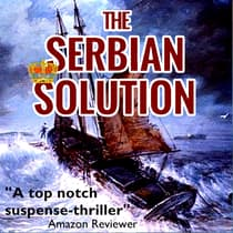 The Serbian Solution by Eileen Enwright Hodgetts audiobook