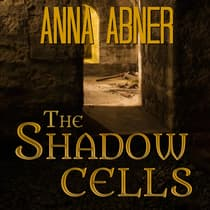 Shadow Cells by Anna Abner audiobook