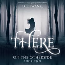 There by Denise Grover Swank audiobook